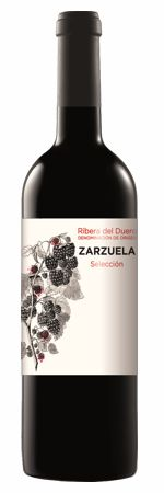 Zarzuela Seleccion, Ribera del Duero DO